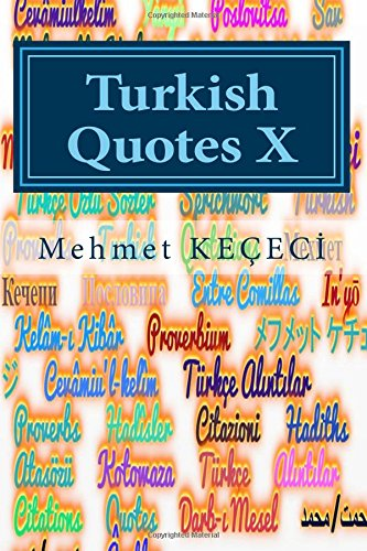 Turkish Quotes X